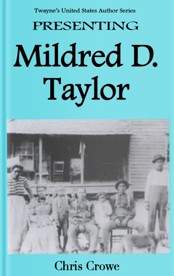 Presenting Mildred Taylor