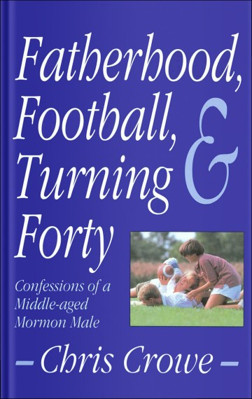 Fatherhood, Football, and Turning Forty